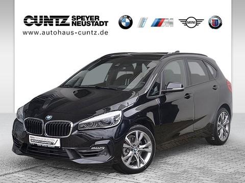 BMW 220 i Active Tourer Sport Line HiFi
