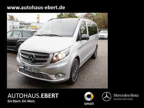 Mercedes-Benz Vito 116 Tourer Select