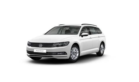 Volkswagen Passat Variant 1.4 TSI Comfortline Park