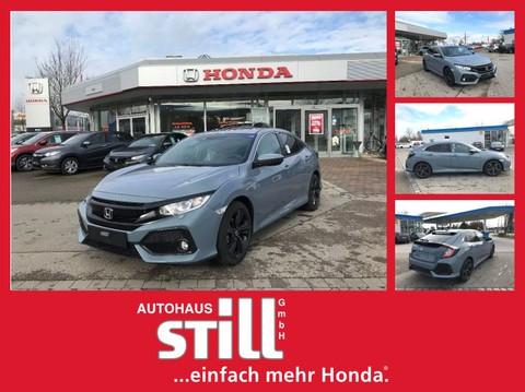 Honda Civic 1.0 l Elegance