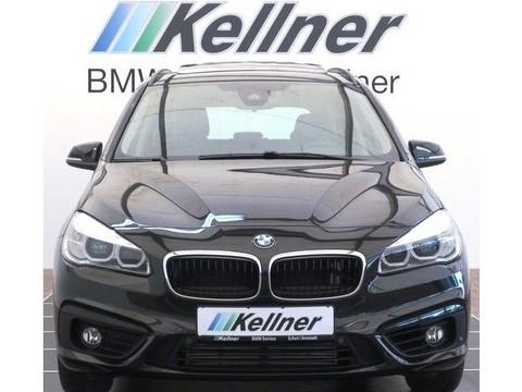 BMW 218 Gran Tourer i