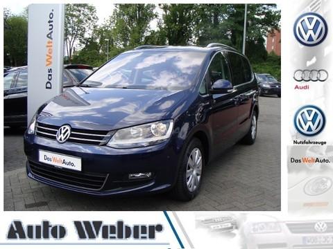 Volkswagen Sharan Comfortline Cup