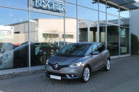 Renault Scenic TCe 115 Experience