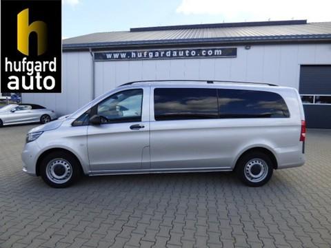 Mercedes Vito 114 d Extra Lang 2x 9 S