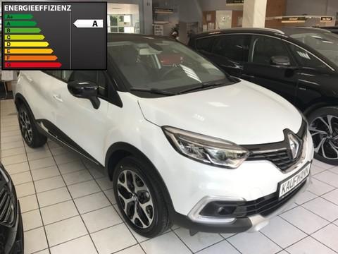 Renault Captur Crossborder ENERGY dCi 90