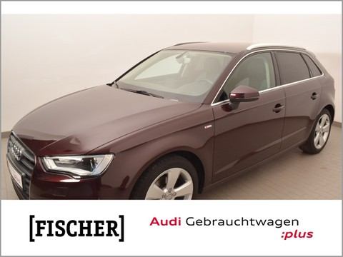 Audi A3 1.4 TFSI Sportback Ambition