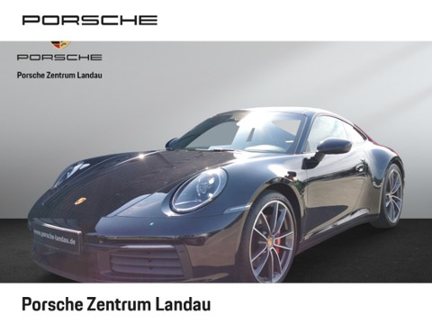 Porsche 992 3.0 911 Carrera 4S