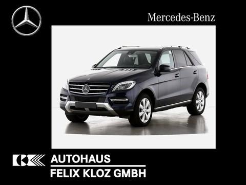 Mercedes-Benz ML 350 undefined
