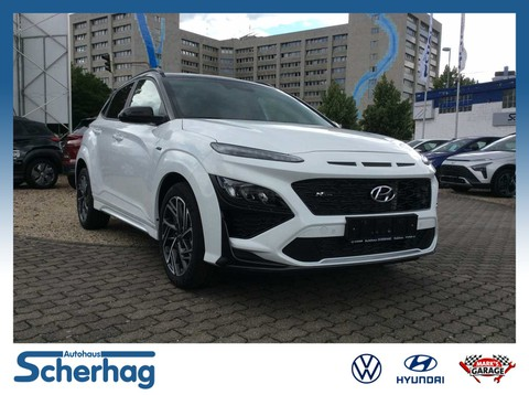 Hyundai Kona 1.0 l Turbo 48V N Line