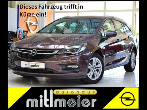 Opel Astra 1.4 K T SpT
