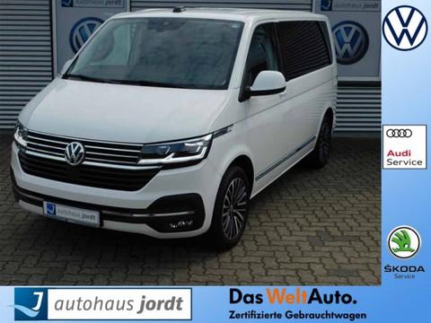 Volkswagen T6 Multivan 2.0 TDI 1 GenerationSix