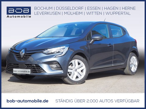 """Renault Clio EXPERIENCE SCe 65 Easy-Link 7"""""""