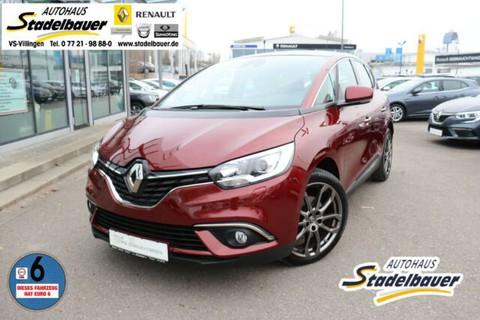 Renault Scenic dCi 1ybrid INTENS