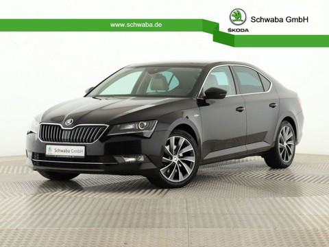 Skoda Superb 2.0 TDI 18