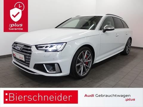 Audi S4 Av TDI 624 - LEASING 19 CONNECT