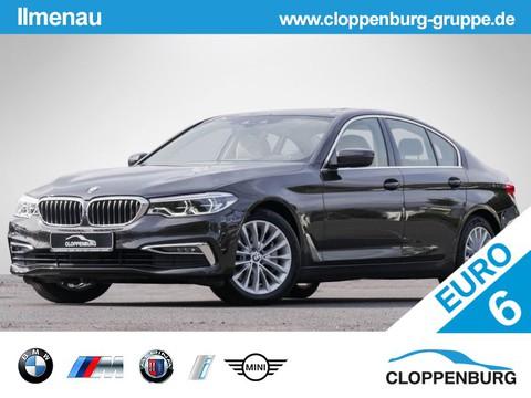 BMW 530 1.7 i xDrive Luxury Line 6450 -€ Anz 399 - mon