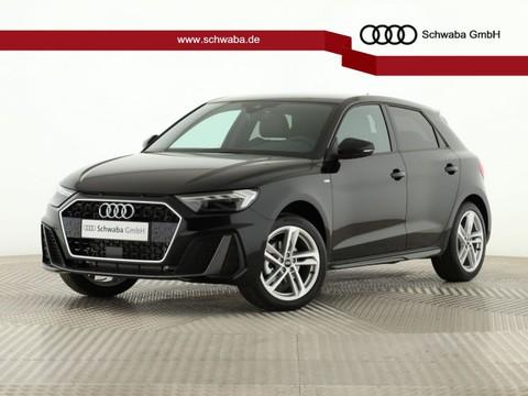 Audi A1 Sportback 30TFSI S line