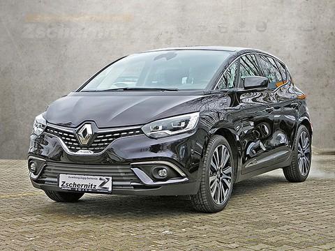 Renault Scenic 1.2 Initiale Paris TCe 130 Energy Massagesitze