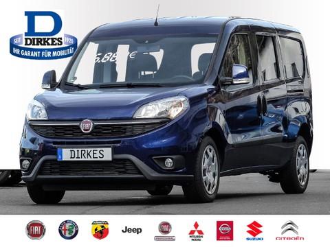 Fiat Doblo 1.6 Multijet Cargo Pritsche SX Maxi