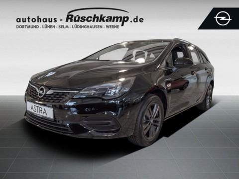 Opel Astra 1.2 K Sports Tourer 2020 Turbo EU6d