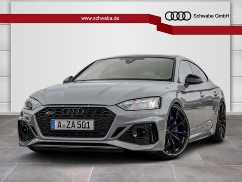 Audi RS5 Sportback ABT HdUp