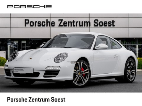 Porsche 997 3.8 911 Carrera 4 S 19ZOLL SPORT CHRONO