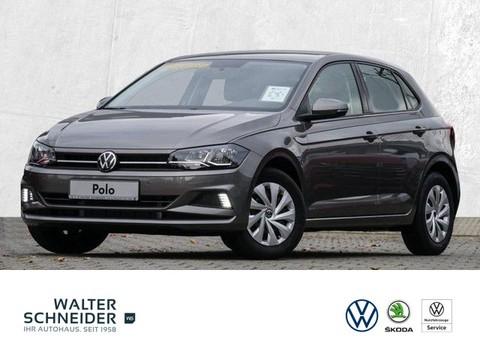 Volkswagen Polo 1.0 TSI Comfortline Clima StartStop