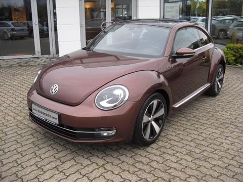 Volkswagen Beetle 1.2 TSI Allstar