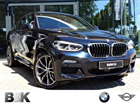 BMW X4 xDrive30i (Sportpaket )