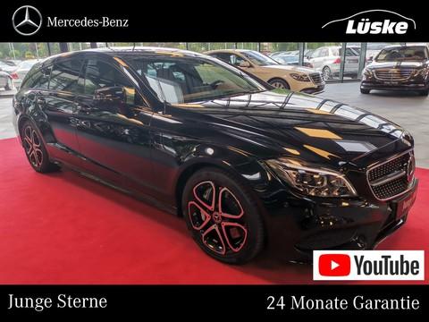 Mercedes-Benz CLS 500 SB AMG-Line Night