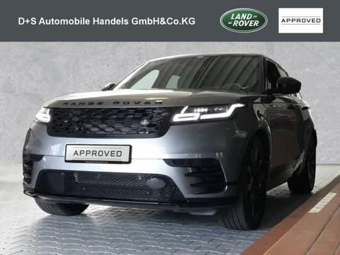 Land Rover Range Rover Velar VelarD300 R-Dynamic S