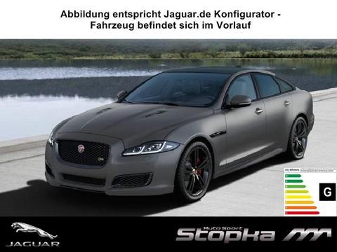 Jaguar XJ XJR575 DualView ° SATIN CORRIS GREY