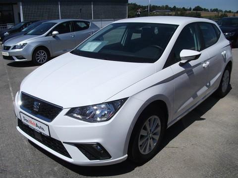 Seat Ibiza 1.0 TSI Style Start&Stopp
