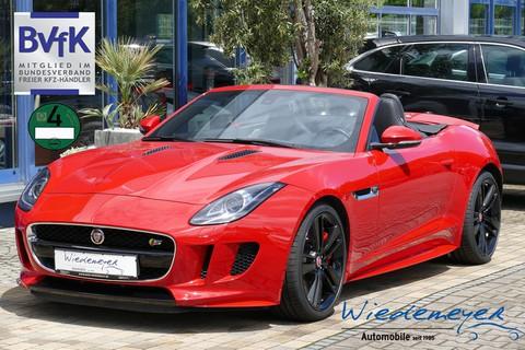 Jaguar F-Type 4.5 Cabriolet S UPE 1035 Euro