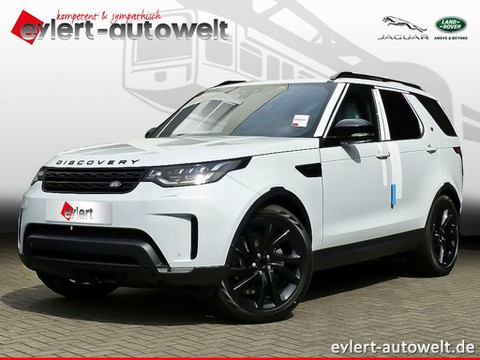 Land Rover Discovery Td6 HSE Luxury Winterpaket Meridia