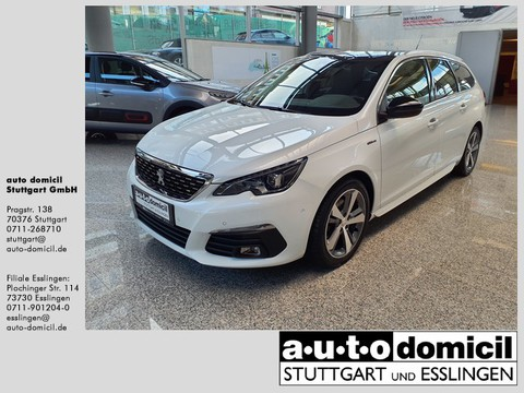 Peugeot 308 2.0 150 SW Allure