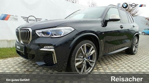 BMW X5 M50 0.7 d A Neupreis 1285 -�