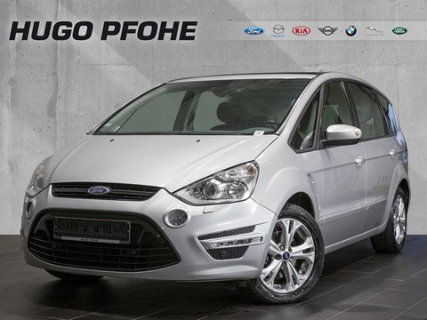 Ford S-Max 2.0 TDCi Business Edition S-Max Business Edition Kombi