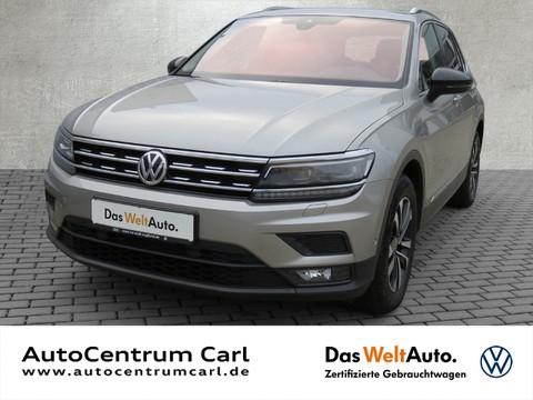Volkswagen Tiguan 1.5 TSI IQ DRIVE AG3J 50TKM N