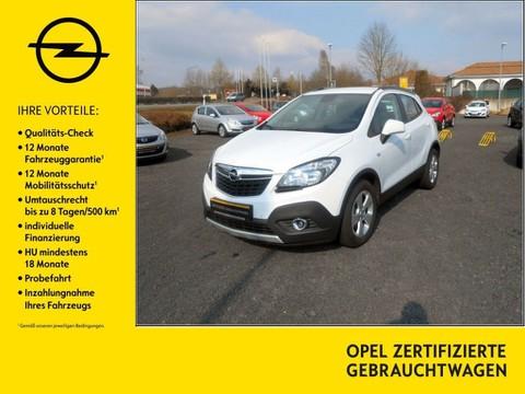 Opel Mokka 1.6 Edition PARKP