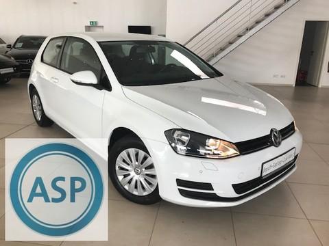 Volkswagen Golf 1.2 TSI VII Trendline WINTERPAKET