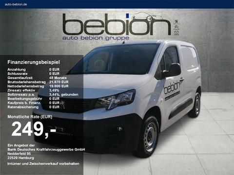 Peugeot Partner 1.5 75 L1 Premium Mult