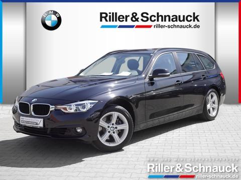 BMW 330 dA xDrive Advantage