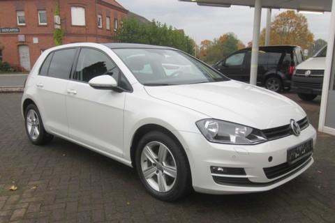 Volkswagen Golf Life Parklenk