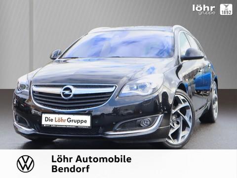 Opel Insignia 2.0 Combi Innovation OPC Line