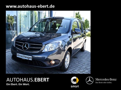 Mercedes Citan 109CDI Tourer Edition