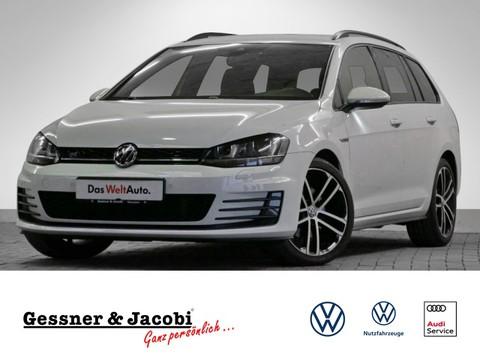 Volkswagen Golf Variant 2.0 TDI Golf VII GTD R