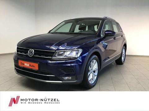 Volkswagen Tiguan 2.0 TDI HL