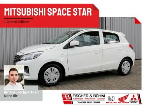 Mitsubishi Space Star 1.0 Intro Edition - NEU Modell 2020