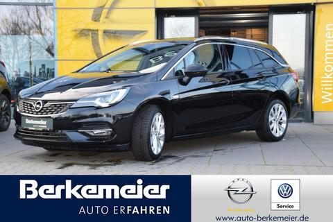 Opel Astra ST Elegance Automatik Licht
